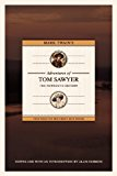 Mark Twain's Adventures of Tom Sawyer 1st 2012 9781603062336 Front Cover