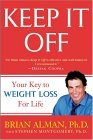 Keep It Off Your Key to Weight Loss for Life 2004 9780452286337 Front Cover