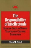 Responsibility of Intellectuals 1995 9781573924337 Front Cover