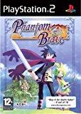 Case art for Phantom Brave (PS2) by Koei