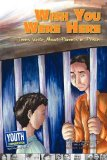 Wish You Were Here : Teens Write about Parents in Prison 2010 9781935552338 Front Cover