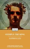 Oedipus the King 2005 9781416500339 Front Cover