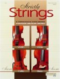 Strictly Strings, Bk 1 Conductor's Score 1992 9780882845340 Front Cover