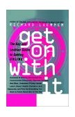 Get on with It The Gay and Lesbian Guide to Getting Online 1997 9780553069341 Front Cover