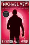 Michael Vey Books One and Two The Prisoner of Cell 25; Rise of the Elgen 2014 9781481420341 Front Cover