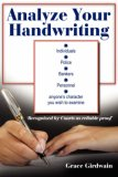 Analyze Your Handwriting 2007 9781425971342 Front Cover