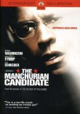 Case art for The Manchurian Candidate (Widescreen Edition)