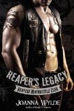 Reaper's Legacy 2014 9780425272343 Front Cover