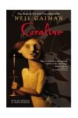 Coraline 2012 9780380807345 Front Cover