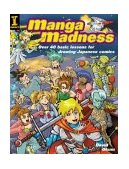Manga Madness 2004 9781581805345 Front Cover