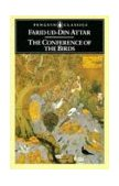 Conference of the Birds 1984 9780140444346 Front Cover