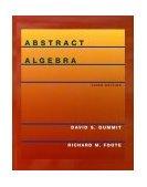 Abstract Algebra  cover art