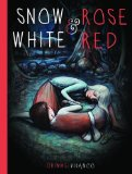 Snow White and Rose Red 2014 9781927018347 Front Cover