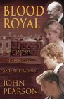 Blood Royal : The Story of the Spencers and the Royals 1999 9780002559348 Front Cover