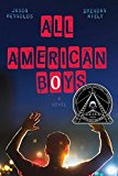 All American Boys 2017 9781481463348 Front Cover