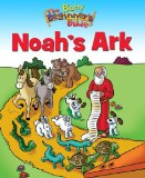 Noah's Ark 2013 9780310736349 Front Cover
