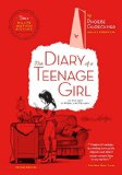 Diary of a Teenage Girl An Account in Words and Pictures 2015 9781623170349 Front Cover