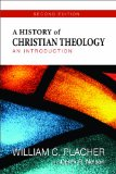 History of Christian Theology, Second Edition An Introduction 2013 9780664239350 Front Cover
