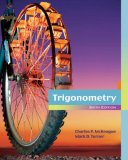 Trigonometry 6th 2007 9780495108351 Front Cover