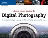 Digital Photography An Instant Start-Up Manual for New Digital Camera Owners 2006 9781598633351 Front Cover