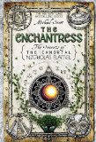 Enchantress 2012 9780385735353 Front Cover