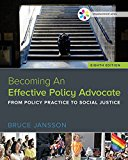 Becoming an Effective Policy Advocate: