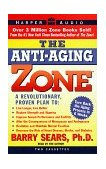 Anti-Aging Zone 1999 9780694519354 Front Cover