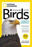 Field Guide to the Birds of North America 7th 2017 9781426218354 Front Cover