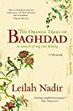 Orange Trees of Baghdad 2014 9781927018354 Front Cover