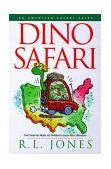 Dino Safari Fun Places for Adults and Children to Learn about Dinosaurs 1999 9781581820355 Front Cover