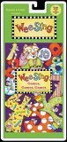 Wee Sing Games, Games, Games 2006 9780843120356 Front Cover