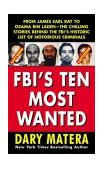 FBI's Ten Most Wanted 2003 9780060524357 Front Cover