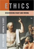 Ethics Discovering Right and Wrong 6th 2008 Revised 9780495502357 Front Cover