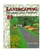 Landscaping Principles and Practices 5th 1997 9780827367357 Front Cover