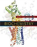Biochemistry 4th 2008 9780495109358 Front Cover