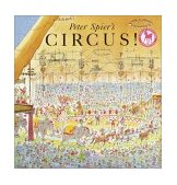Peter Spier's Circus! 1995 9780440409359 Front Cover