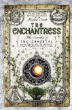 Enchantress 2013 9780385735360 Front Cover