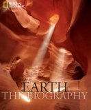 Earth The Biography 2008 9781426202360 Front Cover