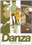 Danza 2012 9781612622361 Front Cover