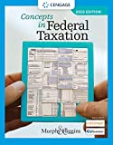 Concepts in Federal Taxation 2020 (with Intuit ProConnect Tax Online 2020 and RIA Checkpoint 1 Term (6 Months) Printed Access Card)