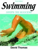 Swimming 3rd 2005 Revised 9780736054362 Front Cover