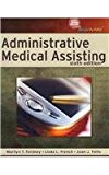 Administrative Medical Assisting (Book Only) 6th 2007 9781111320362 Front Cover