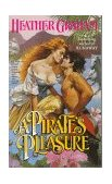 Pirate's Pleasure 1989 9780440202363 Front Cover