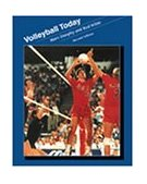 Volleyball Today 2nd 1999 Revised 9780534358365 Front Cover