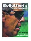 Bollettieri's Tennis Handbook 2001 9780736040365 Front Cover