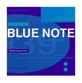 Blue Note The Album Cover Art 1991 9780811800365 Front Cover
