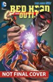 Red Hood and the Outlaws Vol. 4: League of Assassins (the New 52)  cover art