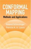 Conformal Mapping Methods and Applications 2003 9780486432366 Front Cover