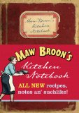 Maw Broon's Kitchen Notebook 2010 9781849340366 Front Cover