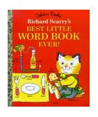 Best Little Word Book Ever! 2001 9780307001368 Front Cover